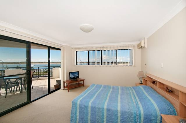 Sandcastles on the Broadwater - Accommodation Newcastle