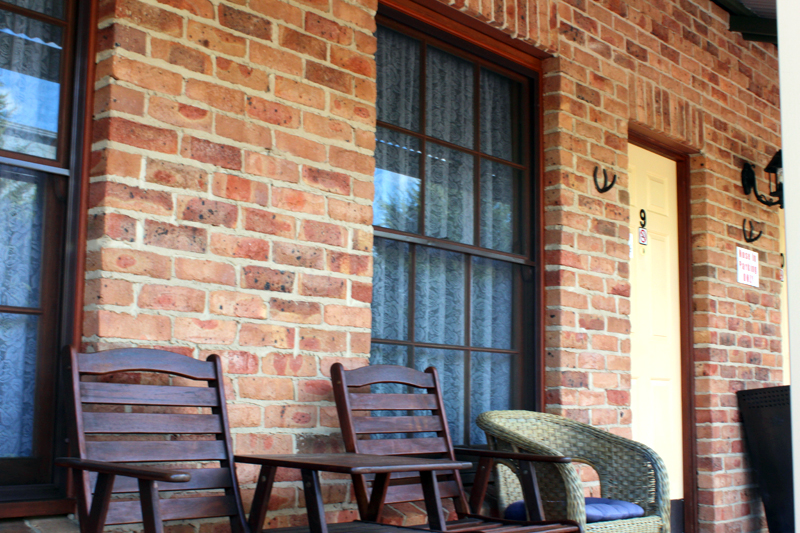 Sandstock Motor Inn - Accommodation Newcastle