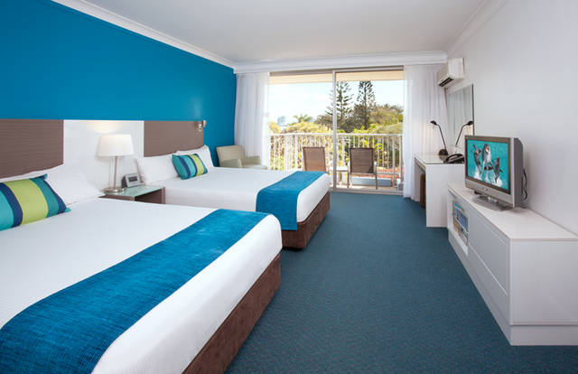 Sea World Resort  Water Park - Accommodation Newcastle
