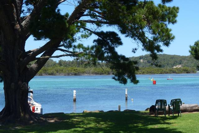 Seacrest Caravan Park - Accommodation Newcastle