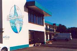 Shellharbour Resort - Accommodation Newcastle