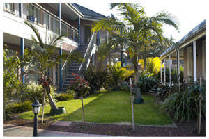 Shellharbour Village Motel - Accommodation Newcastle