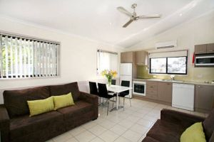 Shoal Bay Holiday Park - Accommodation Newcastle