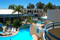 Silver Sands Resort - Accommodation Newcastle