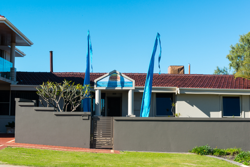 Sorrento Bluewater Cottage - Accommodation Newcastle