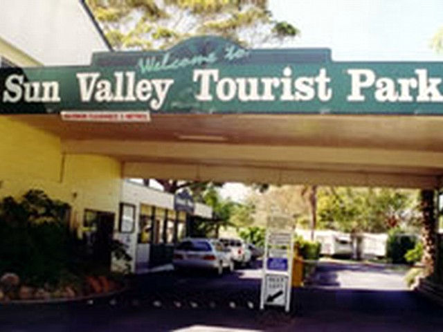 Sun Valley Tourist Park - Accommodation Newcastle