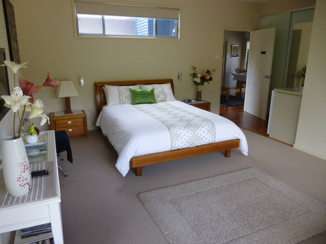 Sunrise Bed  Breakfast - Accommodation Newcastle