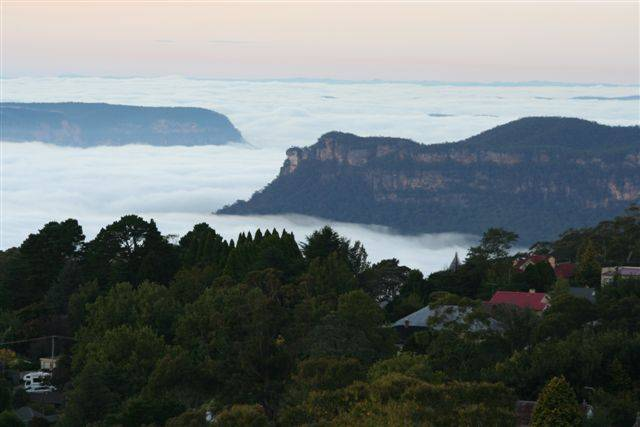 The Mountain Heritage Hotel and Spa Retreat - Accommodation Newcastle