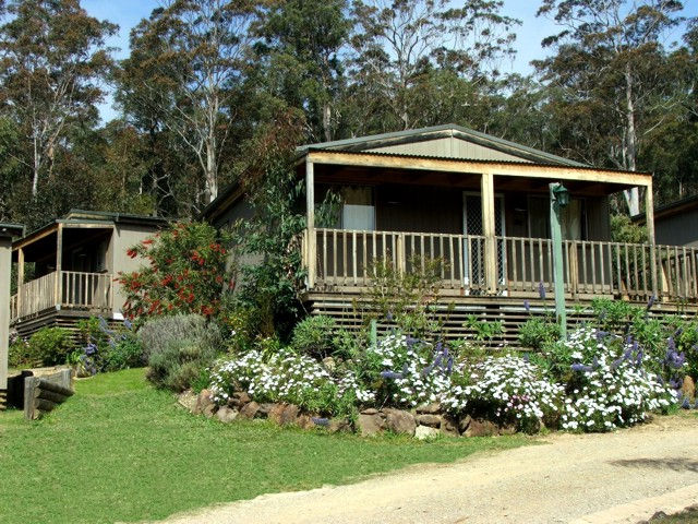 The Original Gold Rush Colony South Coast Accommodation - Accommodation Newcastle