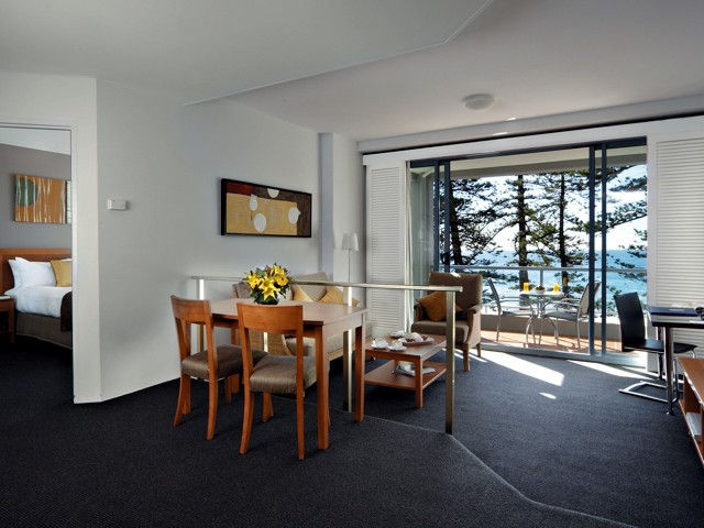 The Sebel Sydney Manly Beach - Accommodation Newcastle