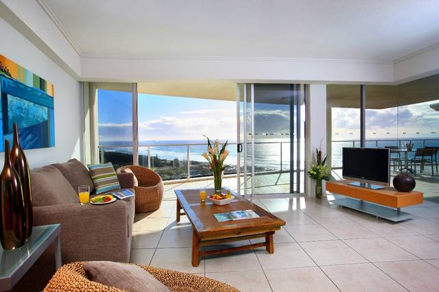 The Sebel Maroochydore - Accommodation Newcastle