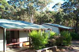 Warrawee Cottages - Accommodation Newcastle
