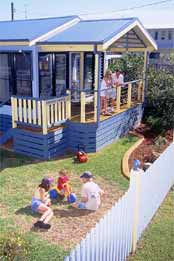 Werri Beach Holiday Park - Accommodation Newcastle