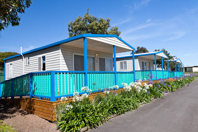 Windang Beach Tourist Park - Accommodation Newcastle