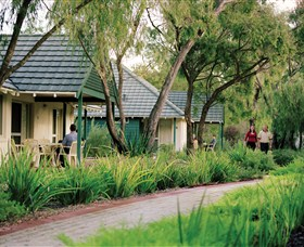 Bayview Geographe Resort - Accommodation Newcastle