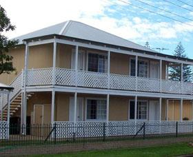 Clearwater Motel - Accommodation Newcastle