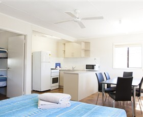 Coogee Beach Holiday Park - Aspen Parks - Accommodation Newcastle