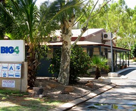 Cooke Point Holiday Park - Aspen Parks - Accommodation Newcastle