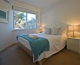Cottesloe Samsara Apartment - Accommodation Newcastle