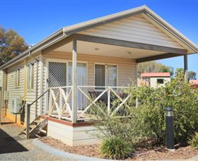 Discovery Holiday Parks - Kalgoorlie - Accommodation Newcastle