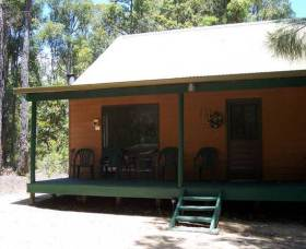Loose Goose Chalets - Accommodation Newcastle