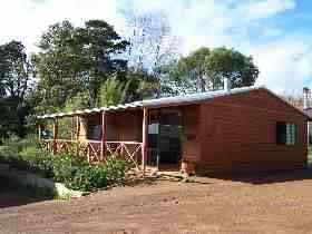 Nornalup Riverside Chalets - Accommodation Newcastle
