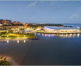 Absolute Waterfront Luxury Apartments - Accommodation Newcastle