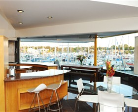 Aqua Marine - Accommodation Newcastle