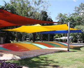 BIG4 Howard Springs Holiday Park - Accommodation Newcastle