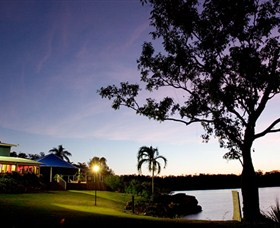 Lake Bennett Resort - Accommodation Newcastle