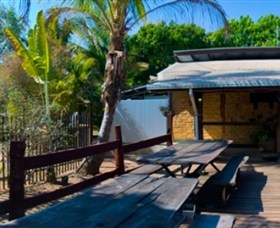 Lazy Lizard Caravan Park - Accommodation Newcastle