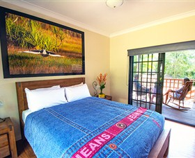 Litchfield Tourist Park - Accommodation Newcastle