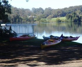 Croki Riverside Caravan Park - Accommodation Newcastle
