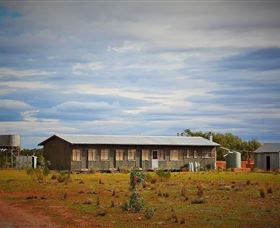 Goodwood Stationstay - Accommodation Newcastle