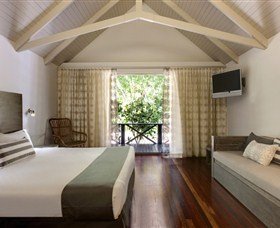 Hamilton Island Palm Bungalows - Accommodation Newcastle