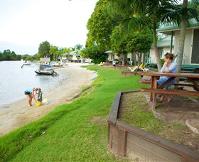 Maroochy River Resort and Bungalows - Accommodation Newcastle