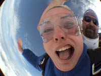 Simply Skydive - Accommodation Newcastle