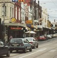 Glenferrie Road Shopping Centre - Accommodation Newcastle