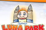 Luna Park Sydney - Accommodation Newcastle