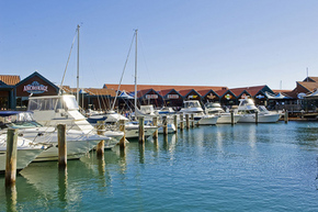 Hillarys Boat Harbour - Accommodation Newcastle