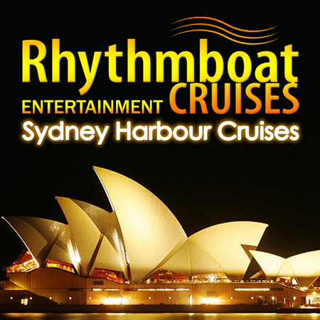Rhythmboat  Cruise Sydney Harbour - Accommodation Newcastle