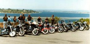 Down Under Harley Davidson Tours - Accommodation Newcastle
