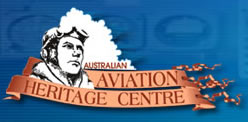 The Australian Aviation Heritage Centre - Accommodation Newcastle