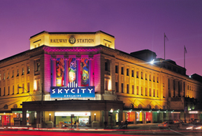 Skycity Casino Darwin - Accommodation Newcastle