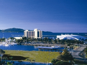 Jupiters Townsville Hotel  Casino - Accommodation Newcastle