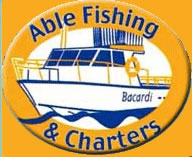 Able Fishing Charters - Accommodation Newcastle