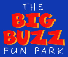 The Big Buzz Fun Park - Accommodation Newcastle
