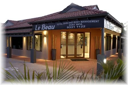 Le Beau Day Spa - Accommodation Newcastle