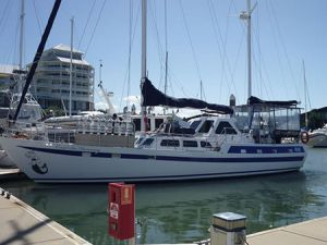 Coral Sea Dreaming Dive and Sail - Accommodation Newcastle