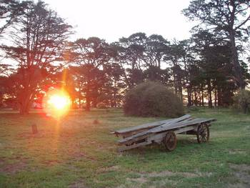 Point Cook Homestead - Accommodation Newcastle